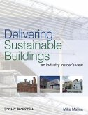 Delivering Sustainable Buildings (eBook, ePUB)