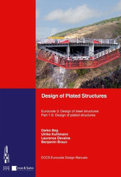 Design of Plated Structures. (eBook, ePUB)