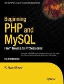 Beginning PHP and MySQL (eBook, PDF)
