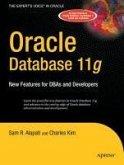 Oracle Database 11g (eBook, PDF)