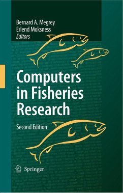 Computers in Fisheries Research (eBook, PDF)