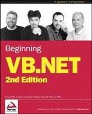 Beginning VB.NET (eBook, PDF)