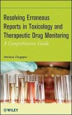Resolving Erroneous Reports in Toxicology and Therapeutic Drug Monitoring (eBook, ePUB)