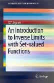 An Introduction to Inverse Limits with Set-valued Functions (eBook, PDF)