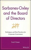 Sarbanes-Oxley and the Board of Directors (eBook, PDF)