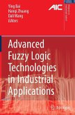 Advanced Fuzzy Logic Technologies in Industrial Applications (eBook, PDF)