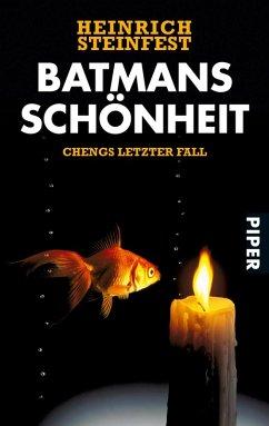 Batmans Schönheit / Cheng Bd.4 (eBook, ePUB) - Steinfest, Heinrich