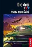 Straße des Grauens / Die drei Fragezeichen Bd.170 (eBook, ePUB)