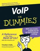 VoIP For Dummies (eBook, ePUB)
