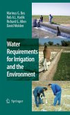 Water Requirements for Irrigation and the Environment (eBook, PDF)