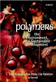 Polymers (eBook, PDF)