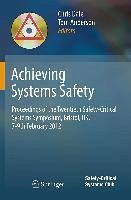Achieving Systems Safety (eBook, PDF)
