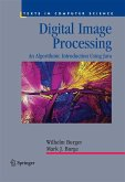 Digital Image Processing (eBook, PDF)