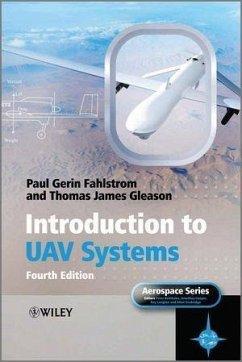 Introduction to UAV Systems (eBook, PDF) - Gleason, Thomas; Fahlstrom, Paul