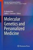 Molecular Genetics and Personalized Medicine (eBook, PDF)