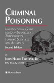 Criminal Poisoning (eBook, PDF)