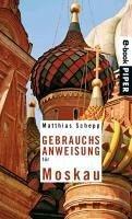 Gebrauchsanweisung für Moskau (eBook, ePUB)