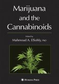 Marijuana and the Cannabinoids (eBook, PDF)