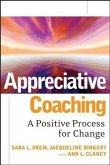 Appreciative Coaching (eBook, PDF)