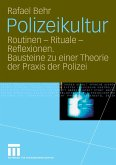 Polizeikultur (eBook, PDF)