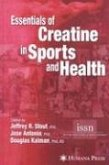 Essentials of Creatine in Sports and Health (eBook, PDF)