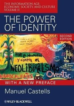 The Power of Identity, with a New Preface (eBook, PDF) - Castells, Manuel