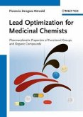 Lead Optimization for Medicinal Chemists (eBook, PDF)