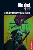 Die drei ??? und der Meister des Todes / Die drei Fragezeichen Bd.155 (eBook, ePUB)