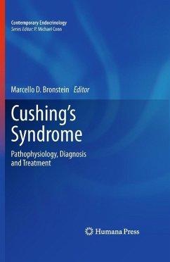 Cushing's Syndrome (eBook, PDF)