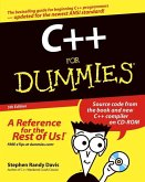 C++ For Dummies (eBook, PDF)