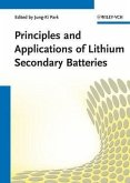 Principles and Applications of Lithium Secondary Batteries (eBook, ePUB)