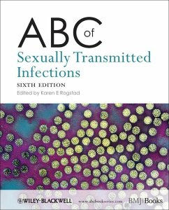 ABC of Sexually Transmitted Infections (eBook, ePUB)