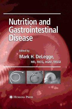 Nutrition and Gastrointestinal Disease (eBook, PDF)