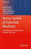 Vector Control of Induction Machines (eBook, PDF)