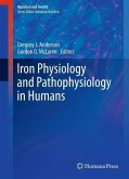 Iron Physiology and Pathophysiology in Humans (eBook, PDF)