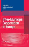 Inter-Municipal Cooperation in Europe (eBook, PDF)