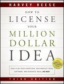 How to License Your Million Dollar Idea (eBook, ePUB)