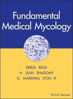 Fundamental Medical Mycology (eBook, PDF) - Lyon, G. Marshall; Reiss, Errol; Shadomy, H. Jean