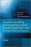 Dynamic Modeling and Predictive Control in Solid Oxide Fuel Cells (eBook, ePUB)