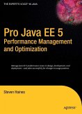 Pro Java EE 5 Performance Management and Optimization (eBook, PDF)