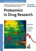 Proteomics in Drug Research (eBook, PDF)