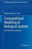 Computational Modeling of Biological Systems (eBook, PDF)