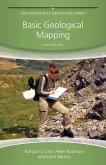 Basic Geological Mapping (eBook, ePUB)