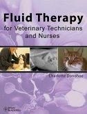 Fluid Therapy for Veterinary Technicians and Nurses (eBook, ePUB)
