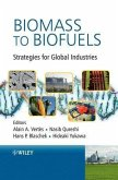 Biomass to Biofuels (eBook, ePUB)
