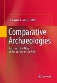 Comparative Archaeologies (eBook, PDF)