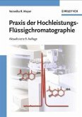 Praxis der Hochleistungs-Flüssigchromatographie (eBook, PDF)