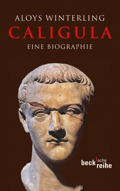 Caligula (eBook, ePUB) - Winterling, Aloys