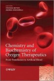 Chemistry and Biochemistry of Oxygen Therapeutics (eBook, ePUB)