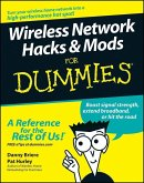 Wireless Network Hacks and Mods For Dummies (eBook, PDF)